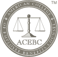 The American College of Employee Benefits Counsel